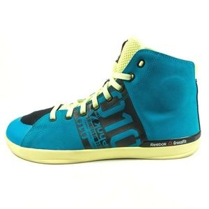 Reebok CrossFit Lite TR 010 Powerlifting Shoes